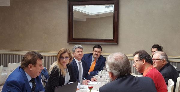 Cooptarea partenerilor români în cadrul proiectelor europene complexe de inovare prin SMART Innovative Learning Hub
