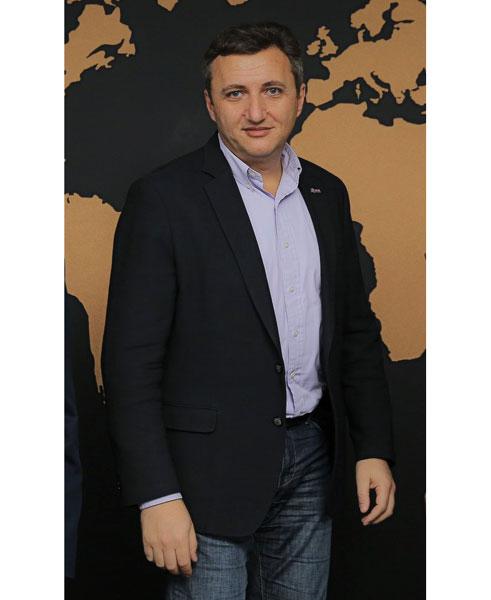 Sorin Cosmescu, CEO EXE Software