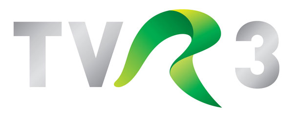 TVR 3 logo