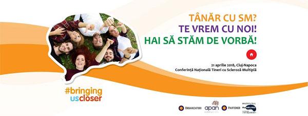 Conferință Națională Tineri cu SM