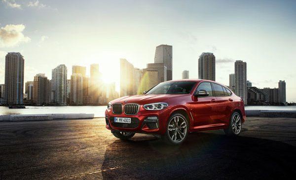 6 premiere BMW şi MINI au fost prezentate de Automobile Bavaria Group la Salonul Internaţional de Automobile Bucureşti