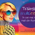 Traieste Multicolor, AFI Cotroceni