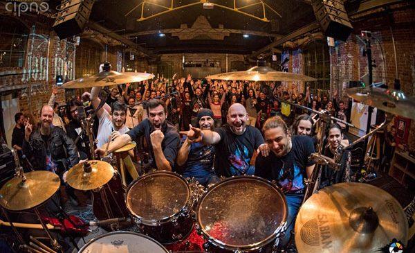 Concert Bucium în Club Fabrica pe 14 aprilie