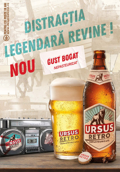 Ursus Retro