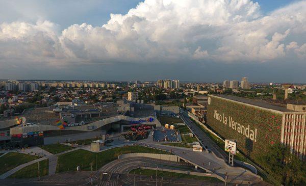 Veranda Mall donează comunității din Sectorul 2 al Capitalei un teren și lucrări de infrastructură în valoare de 10,2 milioane de lei