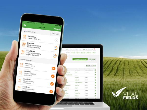 VitalFields 2018, Viitorul agriculturii este hi-tech