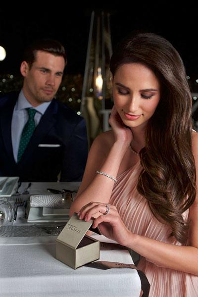 Vizual campanie logodna