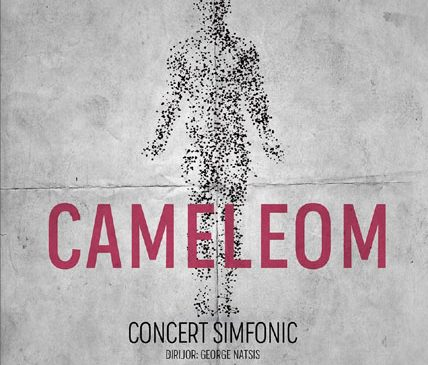 Trupa VUNK a descoperit o nouă specie de om: CAMELEOM
