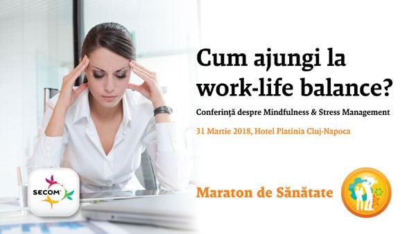 Work-Life balance KV