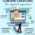 afis Content Creators