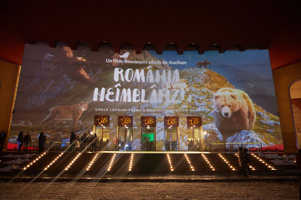 avanpremiera Romania neimblanzita