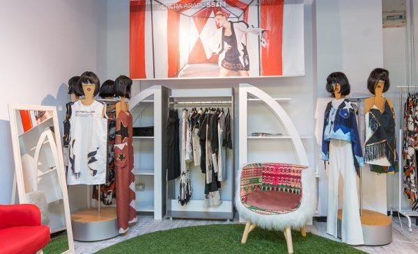 București Mall promovează designul românesc printr-un pop-up store unic