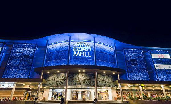 București Mall Vitan aduce în România primul premiu Communitas