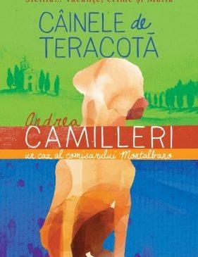Câinele de teracotă – un caz al comisarului Montalbano