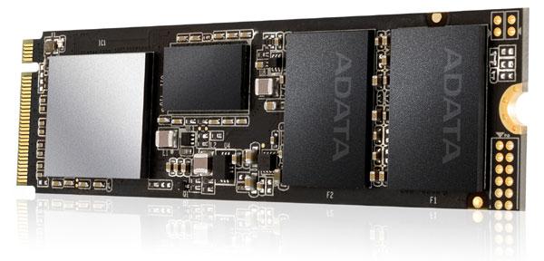 ADATA lansează SSD-ul XPG SX8200 PCIe Gen 3×4 NVMe 1.3