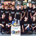 echipa liceeni robotisti Deva