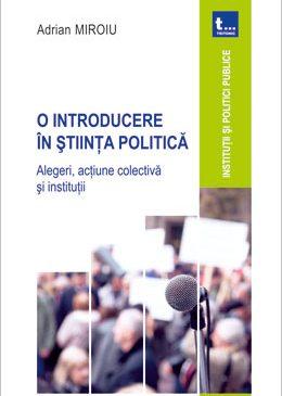 O introducere în știința politică