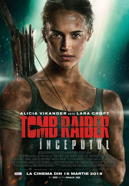poster Tomb Raider