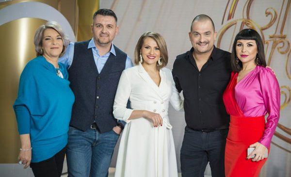 """Cine sunt cei patru specialiști de la """"Totul pentru dragoste"""", emisiunea prezentată de Mirela Vaida"""