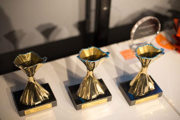trofee ELLE Decoration Romanian Design Awards 2018