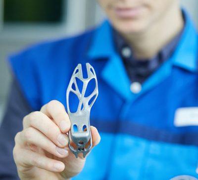 BMW Group pregăteşte Campusul de Producţie Aditivă: competenţa tehnologică în imprimare 3D la scară industrială va fi consolidată într-o nouă locaţie
