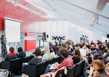 UniCredit Bank anunță 60 de noi absolvenți ai Academiei Minților Creative