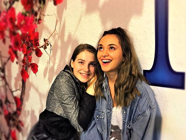 Ana Munteanu si Bianca Purcarea 4854