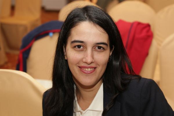 Ana-Maria Ilie