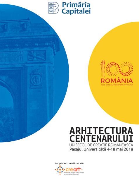 Arhitectura centenarului
