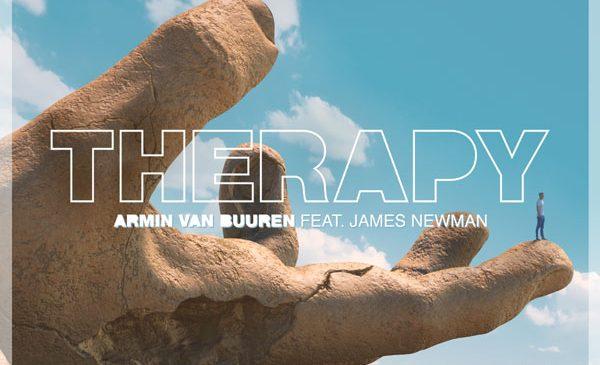 Armin van Buuren se intoarce la prima iubire din liceu in videoclipul noului single Therapy (feat. James Newman)