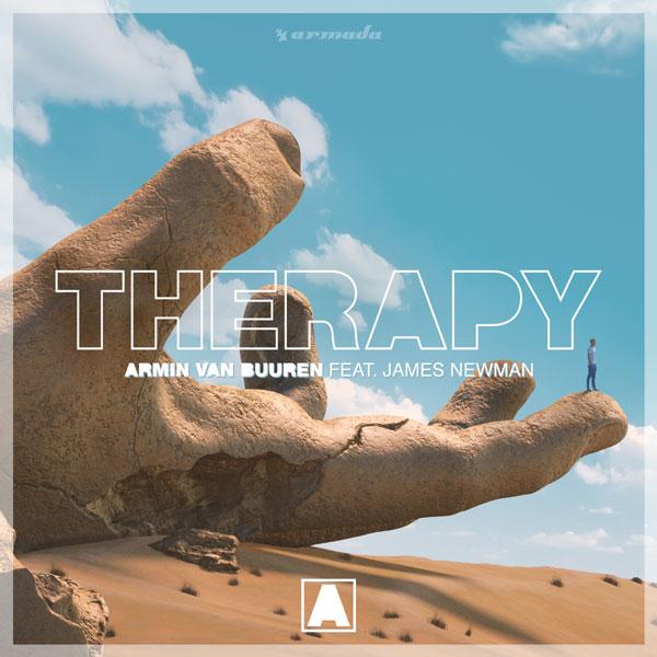 Armin van Buuren feat. James Newman, Therapy