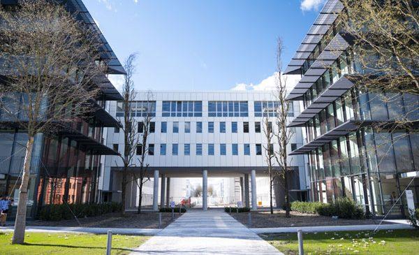 BMW Group deschide campusul Unterschleißheim