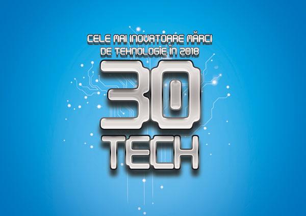 Biz Tech 30 2018
