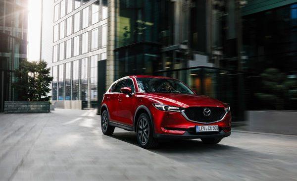 Vânzările Mazda România au crescut cu 45% în primul trimestru