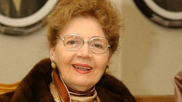 IN MEMORIAM Carmen Stănescu