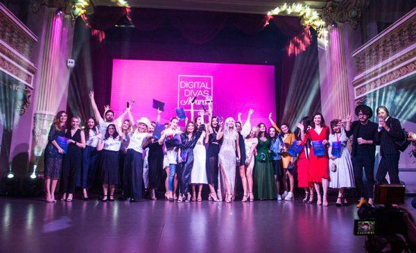 Gala Digital Divas by AVON 2018 și-a desemnat câștigătoarele