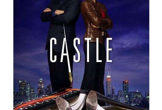 Un scriitor faimos își găsește muza în persoana unei femei-detectiv din cadrul NYPD în Castle, la DIVA din 23 aprilie