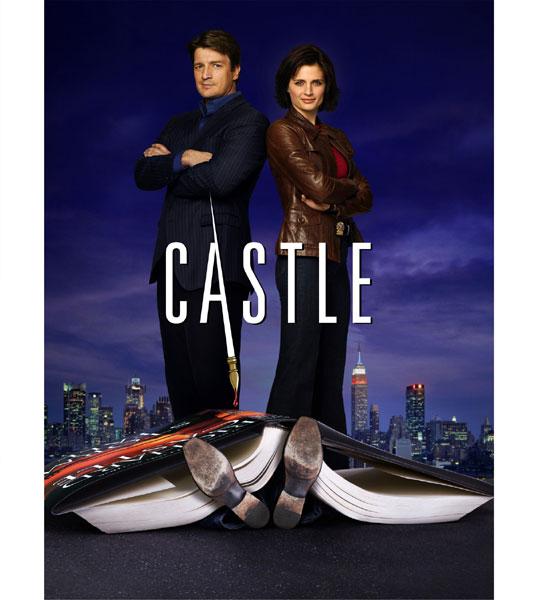 Castle S1 la Diva