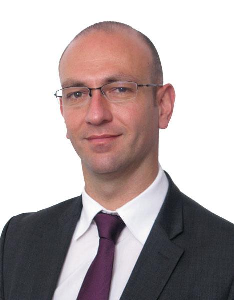 Cezar Dumitrescu
