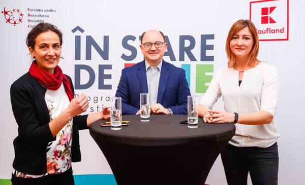 Finanțare de 1 milion de euro pentru ONG-uri