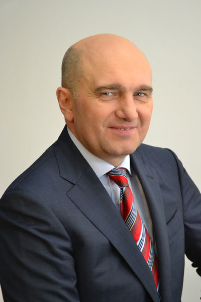 Daniel Dărăban, Director General al Superfood Company