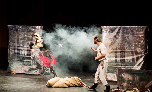 """""""Dănilă Prepeleac"""" și personajele din """"Caragiale Express"""" revin pe scena teatrului"""