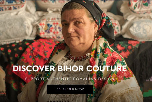 Discover Bihor Couture