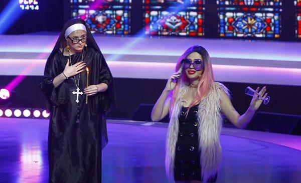 """Sevi şi Francesca sunt câştigãtoarele celei de-a noua ediţii """"iUmor"""""""