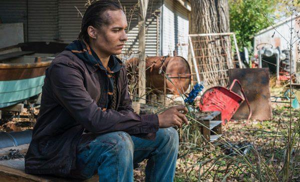 """Morgan și Madison încearcă să-l ajute pe Nick în cel mai nou episod al serialului """"Fear the Walking Dead"""", difuzat pe 30 aprilie, la ora 22:00"""