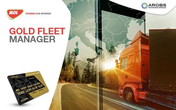 Gold Fleet Manager
