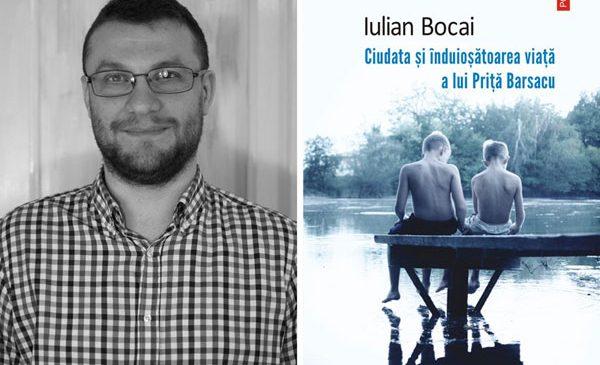 Cîştigătorul Concursului de Debut al Editurii Polirom 2018
