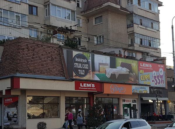 LEMS Piatra Neamt