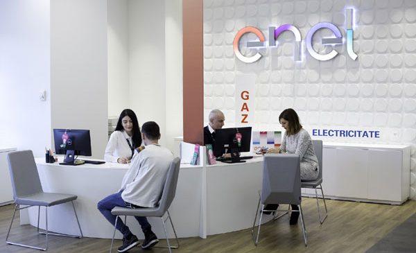 Enel Energie Muntenia a relocat magazinul Nord din București pentru a fi mai aproape de clienți