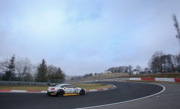 """Puterea GT în """"Infernul Verde"""": formula de piloţi BMW M6 GT3, confirmată pentru Cursa de 24 de ore de la Nürburgring"""